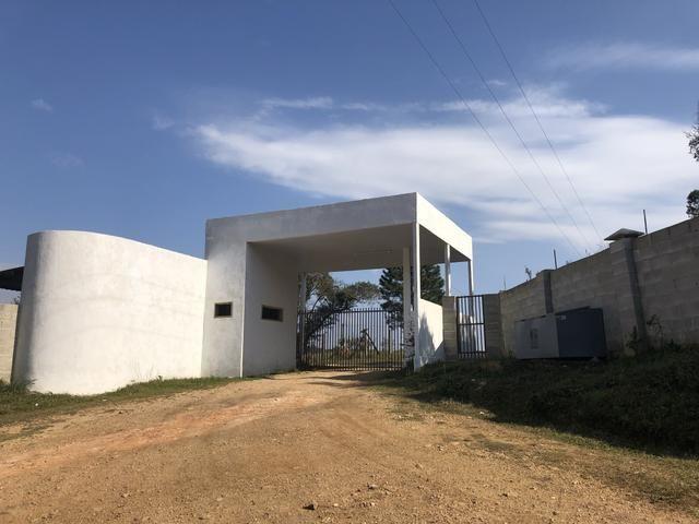 Terreno Condomínio Sol Nascente - Tijucas do Sul - Foto 3