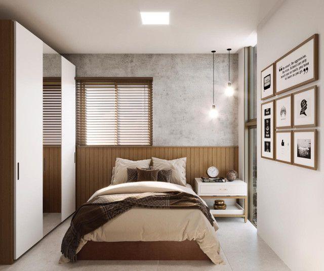 Apartamento com excelente localização em Intermares - Foto 4