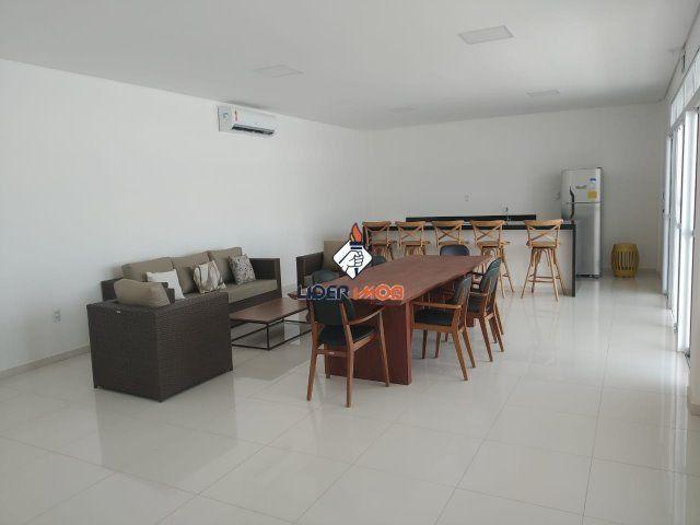Casa 3/4 com Suíte para Venda em Condomínio no Sim - Alameda das Flores - Foto 10