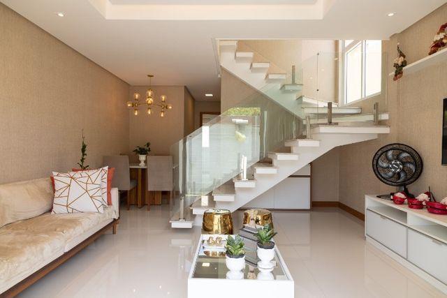 Linda casa mobiliado em Piatã com 4 suítes !!