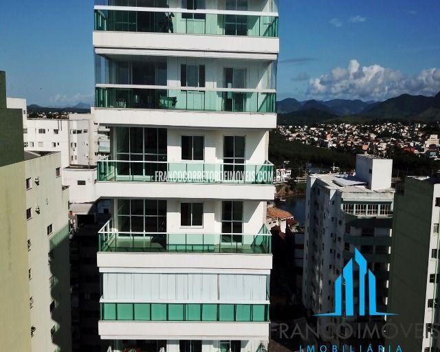 Apartamento Decorado de alto padrão com 3 Qts 1 suíte, 2 vgs com Lazer Completo - Foto 15