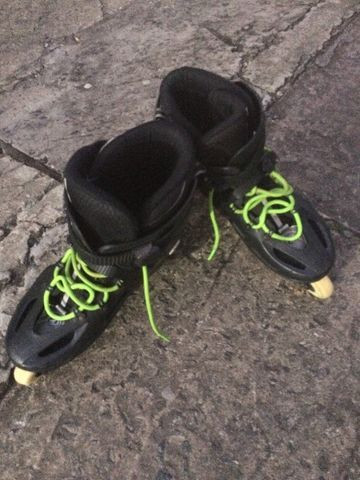 Patins Rollerblade Twister