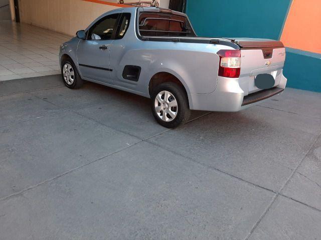 Vendo Montana 1.4 completa + abs/airbag - Foto 2