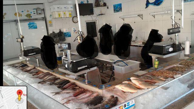 Vaga de emprego para peixeirocom experiência