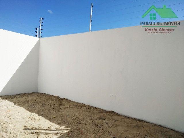 Casa nova financiada com preço reduzido em Paracuru - Foto 15
