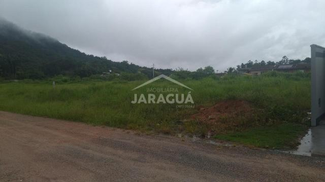 Terreno para aluguel, , Barra do Rio Cerro - Jaraguá do Sul/SC - Foto 3