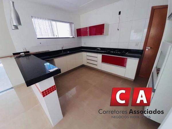 Casa em condomínio com 4 quartos no JARDINS MONACO - Bairro Jardins Mônaco em Aparecida de - Foto 4