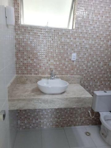 Apartamento Mobiliado 2 Quartos para Aluguel no Costa Azul - Foto 10