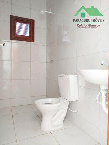 Casa nova financiada com preço reduzido em Paracuru - Foto 11