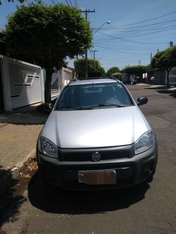 Fiat Strada HD em CE