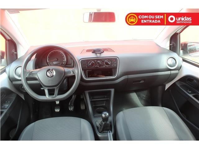 Volkswagen Up 1.0 mpi take up 12v flex 4p manual - Foto 7