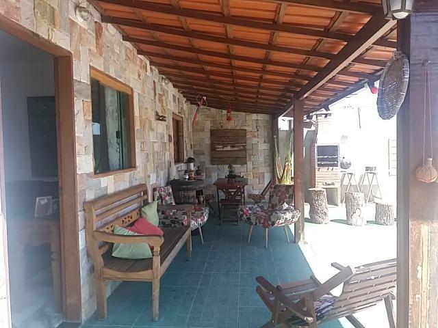 Casa à venda com 2 dormitórios em Salgado filho, Belo horizonte cod:7296 - Foto 5