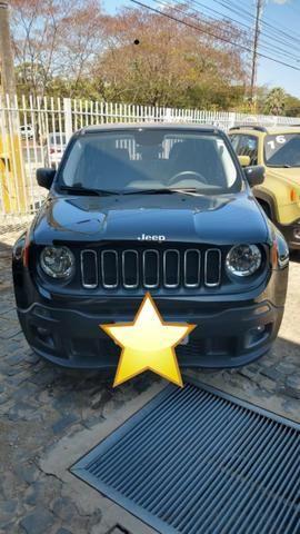 Jeep Renegade Sport - Foto 2