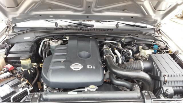 Frontier Attack 4x4 Automática Turbo Diesel Completa - Foto 5