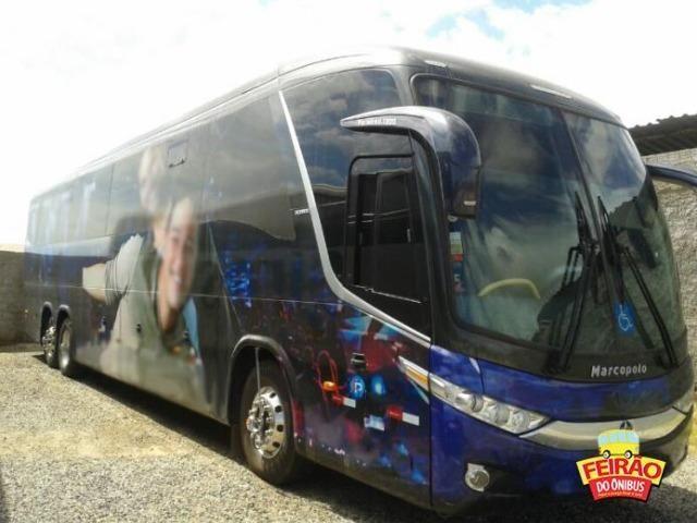 Onibus G7 1200 2011