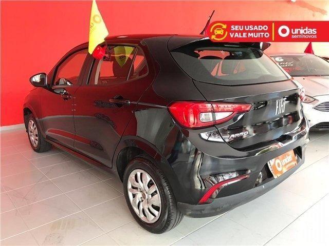 Sem Entrada * 48x 1350,00 * Argo Drive 1.0 Thais Santos * - Foto 4