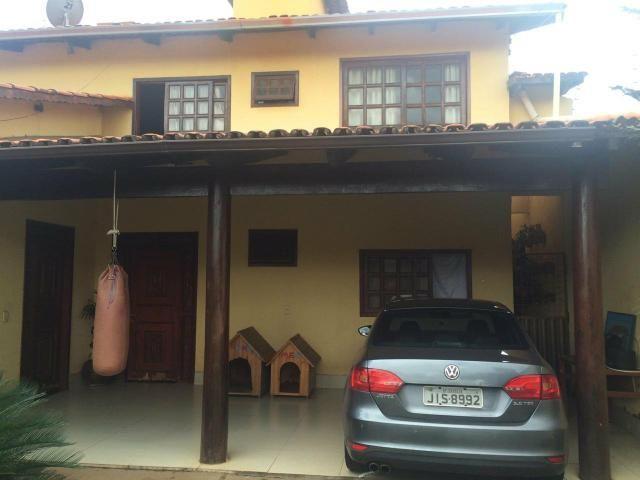 Sobrado: 4 quartos, Setor Residencial Solar Bougainville, Goiânia - Foto 13