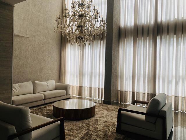 Apartamento 2 quartos com suite - Vila Rosa