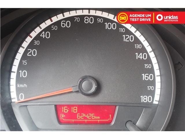 Volkswagen Up 1.0 mpi take up 12v flex 4p manual - Foto 8