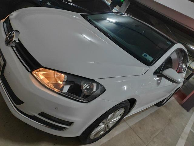 Golf 1.4tsi 14/15 Highline Alemão - Foto 16