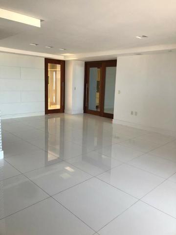 Apartamento alto padrão em Manaíra - Foto 2