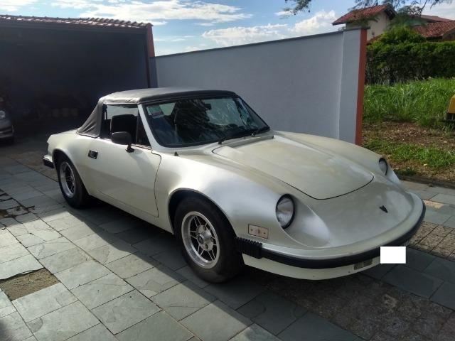 Puma GTS 1978 - Foto 2