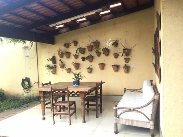 Sobrado: 4 quartos, Setor Residencial Solar Bougainville, Goiânia - Foto 9