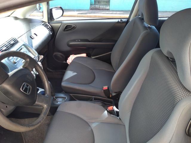 Honda fit 1.4 lxl autom. 2008 - Foto 5