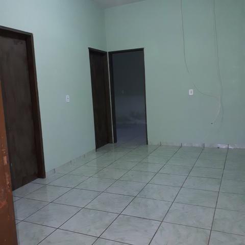 Alugase uma casa enterrados ligar para o fone *VALOR 900,00 REAIS2 - Foto 2