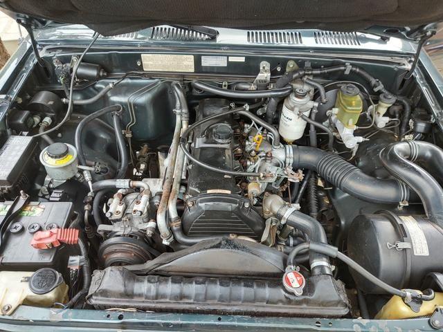 Toyota Hilux Impecável - Foto 9