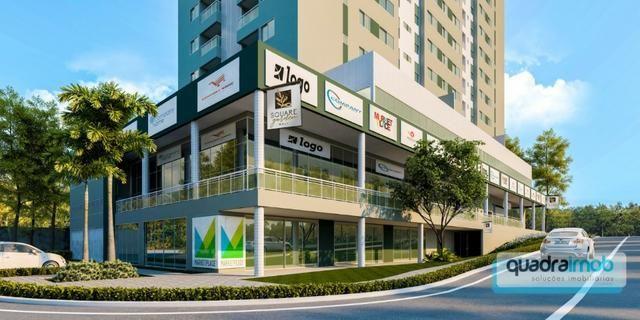 Apartamento 03 Quartos Canto c/ Suíte - 02 Vagas - Melhor Custo x Benefício - Águas Claras - Foto 11