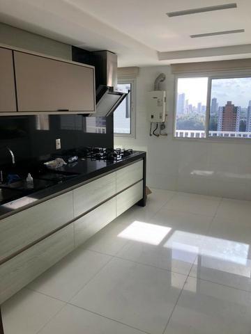 Apartamento alto padrão em Manaíra - Foto 17