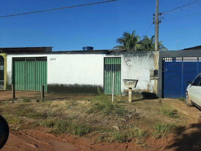 Alugo apartamento no Tancredo Neves