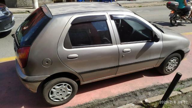 Fiat Palio EX 4 portas * (ZAP) - Foto 3