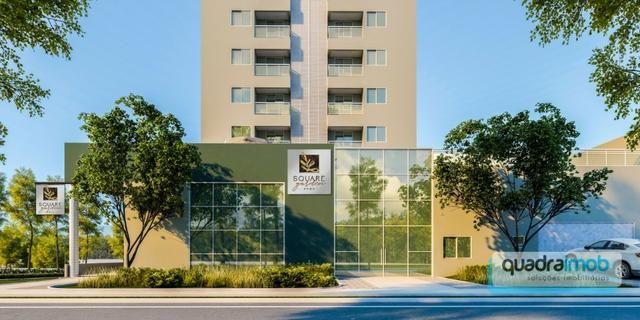 Apartamento 03 Quartos Canto c/ Suíte - 02 Vagas - Melhor Custo x Benefício - Águas Claras - Foto 13
