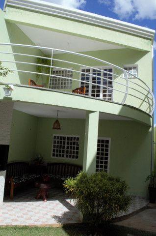 Casa 3 quartos com suíte no bairro Santa Mônica - Foto 11