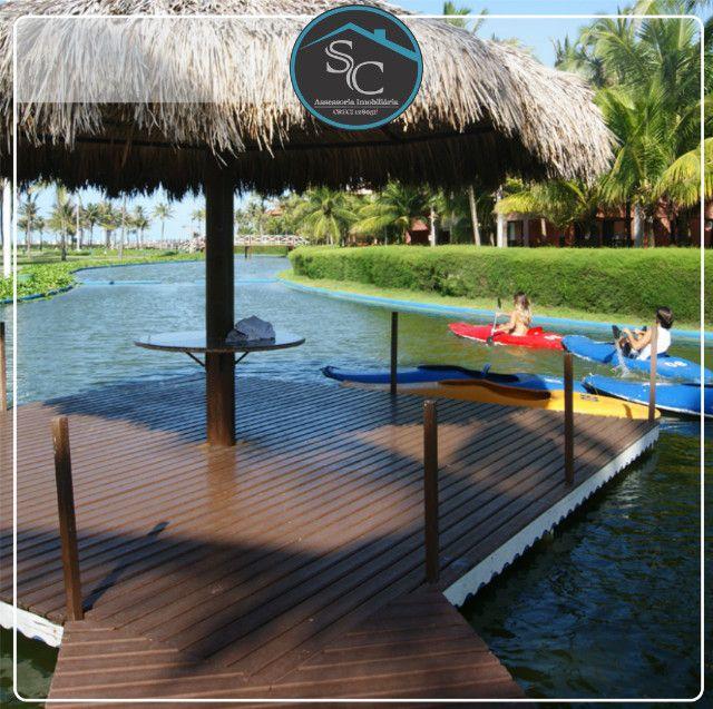 Acquaville Resort Porto das Dunas ótimo investimento - Foto 9