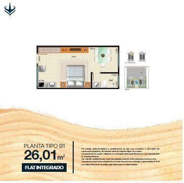 004 - Adquira sua fração imobiliária na Praia de Luis Correia - Foto 9