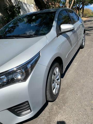 Corolla GLI 1.8 2017 - Foto 3