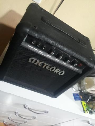 Cubo Meteoro MB-15