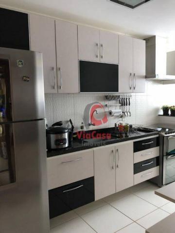 Apartamento com 4 dormitórios à venda, 124 m² por R$ 790.000,00 - Costazul - Rio das Ostra - Foto 11