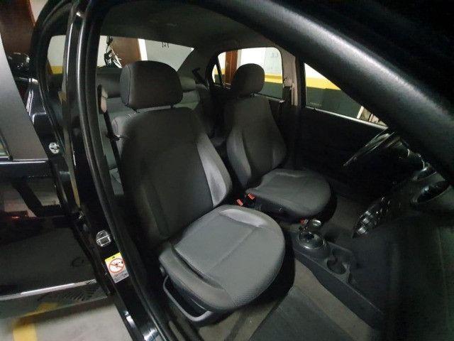 Volkswagen Voyage 1.6 MI Comfortline - Foto 4