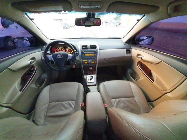 Corolla Altis 2.0 Automático - Foto 15