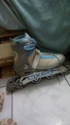 Vendo ou troco roller - Foto 2