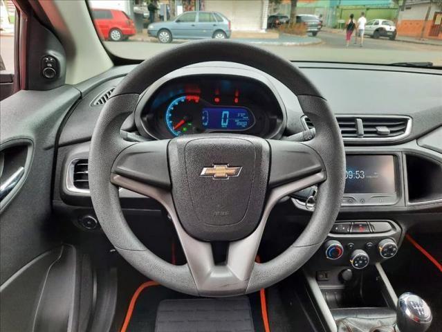 Chevrolet Onix 1.4 Mpfi Ltz 8v - Foto 5