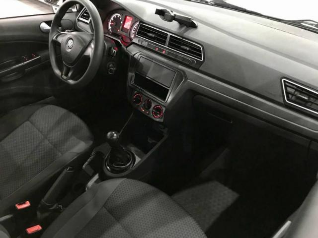 Volkswagen Gol TL MCV - Foto 4