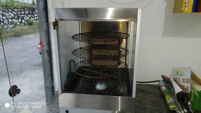 Máquina de frango - Foto 3