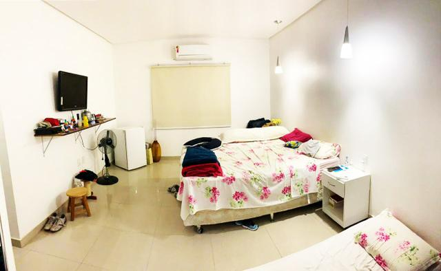 Casa no condomínio Sol Nascente, com: 3 quartos, sendo duas suítes - Foto 2