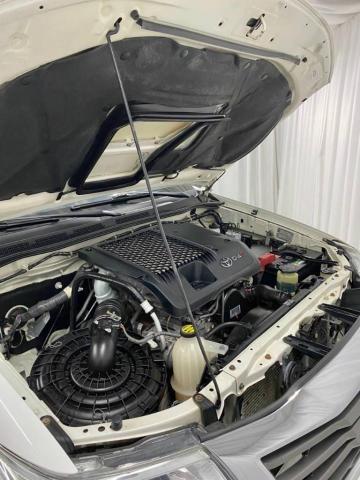 Toyota Hilux 3.0 SRV 4X4 CD - Foto 8