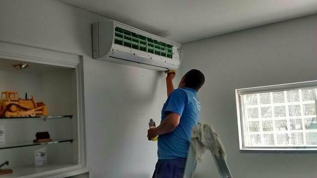 Eletro ar condicionado